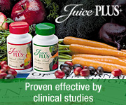 Juice Plus +